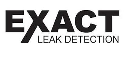 EXACT LEAK DETECTION