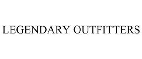 LEGENDARY OUTFITTERS