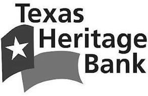 TEXAS HERITAGE BANK