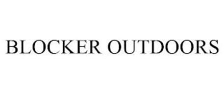 BLOCKER OUTDOORS
