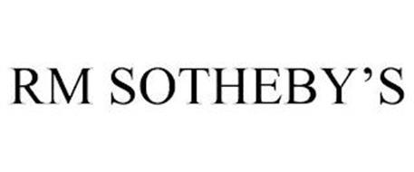 RM SOTHEBY'S