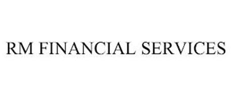 RM FINANCIAL SERVICES