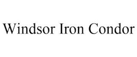 WINDSOR IRON CONDOR