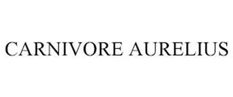 CARNIVORE AURELIUS