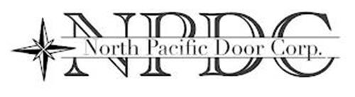 NPDC NORTH PACIFIC DOOR CORP.