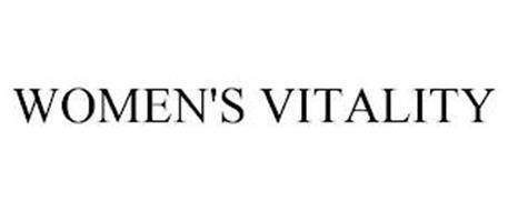 WOMEN'S VITALITY