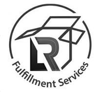 LR FULFILLMENT SERVICES