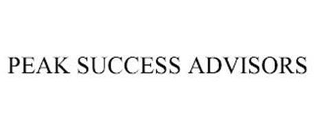 PEAK SUCCESS ADVISORS