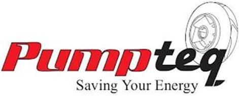 PUMPTEQ SAVING YOUR ENERGY