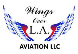 WINGS OVER L.A. AVIATION LLC