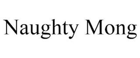 NAUGHTY MONG