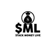 $ $ML STACK MONEY LIVE