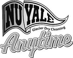 NU YALE GLACIER DRY CLEANING ANYTIME