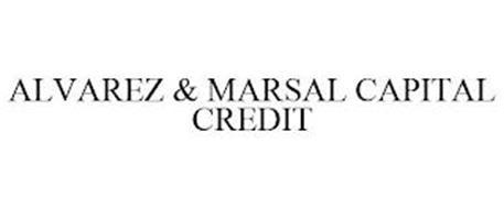 ALVAREZ & MARSAL CAPITAL CREDIT