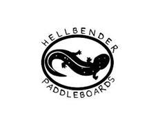HELLBENDER PADDLEBOARDS