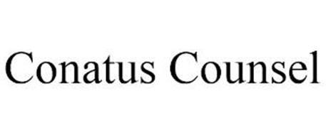 CONATUS COUNSEL