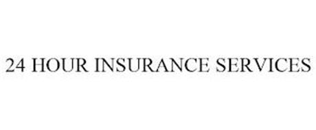 24 HOUR INSURANCE SERVICES