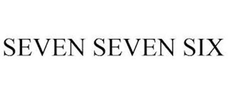 SEVEN SEVEN SIX