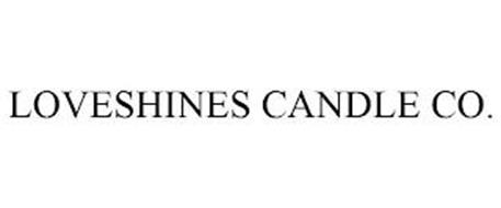LOVESHINES CANDLE CO.
