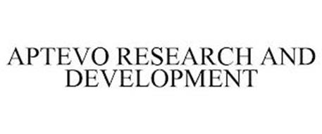 APTEVO RESEARCH AND DEVELOPMENT