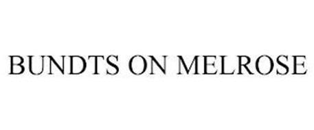 BUNDTS ON MELROSE