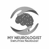 MY NEUROLOGIST SIMPLIFYING NEUROLOGY
