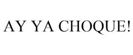 AY YA CHOQUE