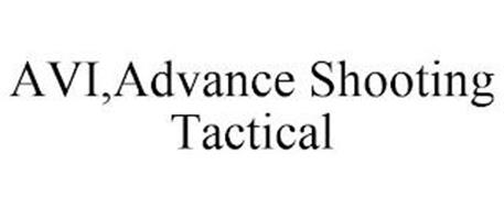 AVI,ADVANCE SHOOTING TACTICAL