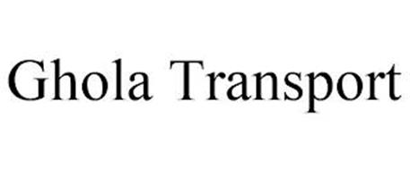 GHOLA TRANSPORT