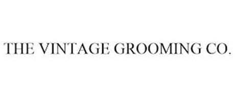THE VINTAGE GROOMING CO.
