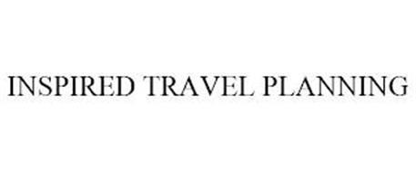 INSPIRED TRAVEL PLANNING