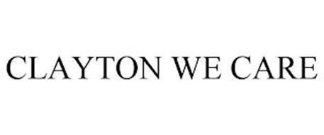 CLAYTON WE CARE