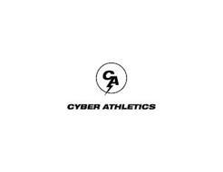 CA CYBER ATHLETICS