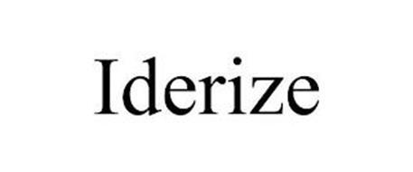 IDERIZE