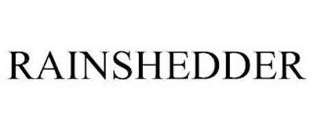 RAINSHEDDER