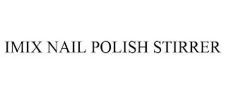 IMIX NAIL POLISH STIRRER