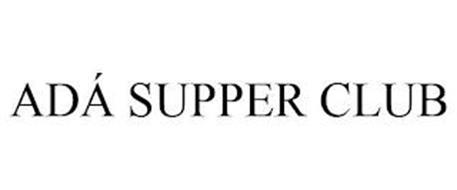 ADÁ SUPPER CLUB