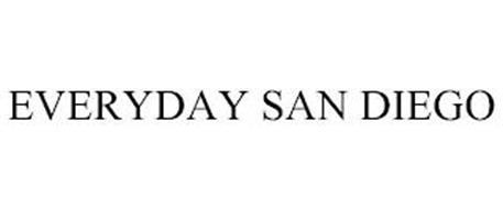 EVERYDAY SAN DIEGO