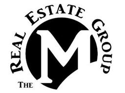 M  THE REAL ESTATE GROUP