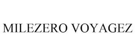 MILEZERO VOYAGEZ