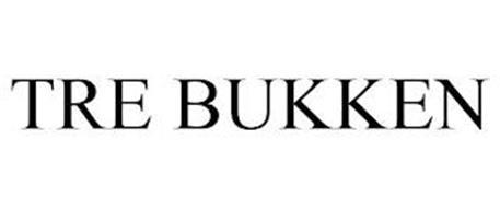 TRE BUKKEN