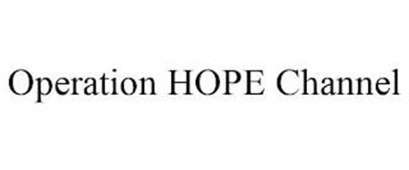 OPERATION HOPE CHANNEL