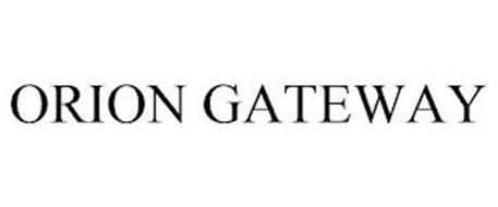 ORION GATEWAY