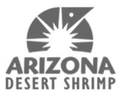 ARIZONA DESERT SHRIMP