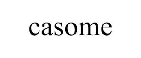 CASOME