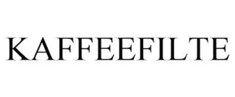 KAFFEEFILTE