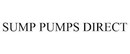 SUMP PUMPS DIRECT