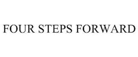 FOUR STEPS FORWARD