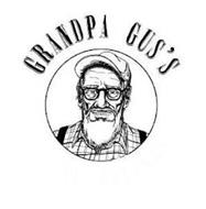 GRANDPA GUS'S