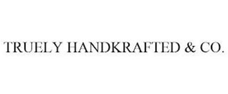 TRUELY HANDKRAFTED & CO.